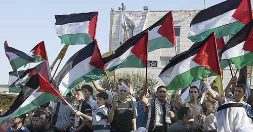 Young-palestinians