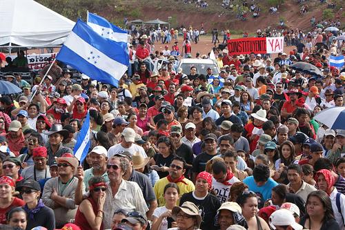Honduran Resistance